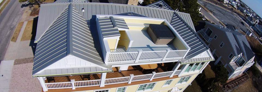 Atlantic County NJ Roofing & Siding