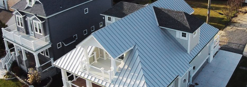 Camden County NJ Roofing & Siding
